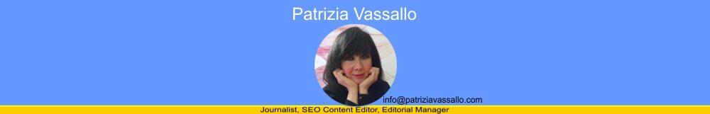 Patrizia Vassallo blog